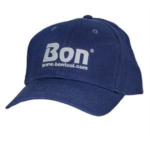 BON CAP - NAVY/NAVY BILL