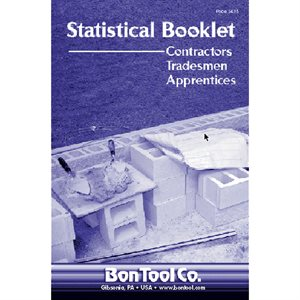 STATISTICAL BOOKLET