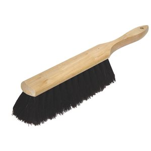 HORSEHAIR BRICKLAYER'S BRUSH