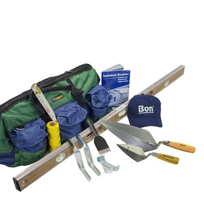 BRICKLAYER APPRENTICE TOOL KIT