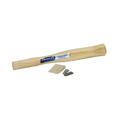 WOOD HANDLE FOR 16 OZ BRICK HAMMER (#11-528)