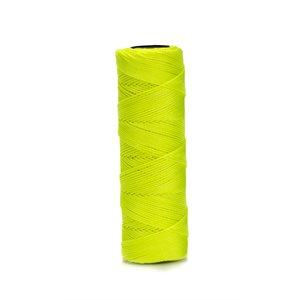 EZC TWISTED NEON NYLON LINE