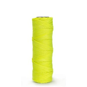 EZC BRAIDED NYLON LINE