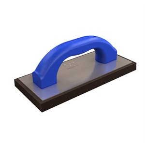 "RUBBER FLOAT - 9"" x 4"" x 5/8"""