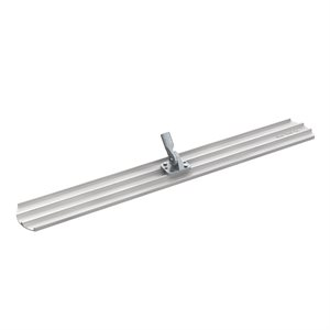 "BULL FLOAT - MAG 60"" x 8"" RND END - THREADED BRACKET"
