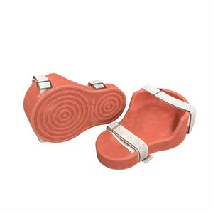 KNEE PADS FOR KNEE BOARDS (PAIR)