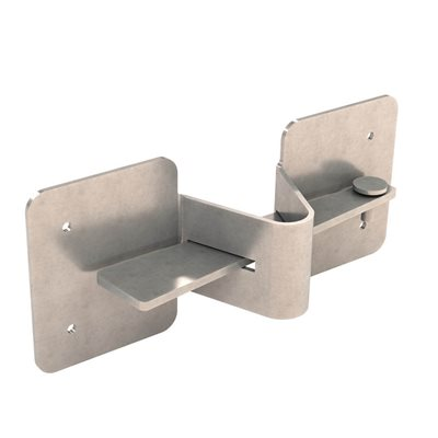 CONCRETE FORM CLAMP