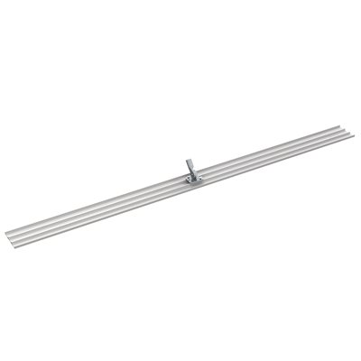 "BULL FLOAT - MAG 120"" x 8"" SQ END - THREADED BRACKET"