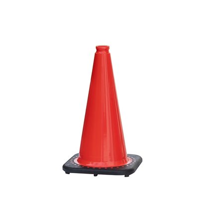 SAFETY CONE - 18""