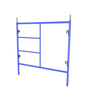 STEP TYPE SCAFFOLD END FRAMES