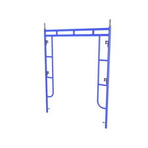OPEN END SIDEWALK SCAFFOLD PANEL - 5' x 6' 6""