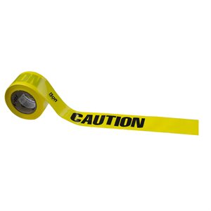 CAUTION/DANGER TAPES