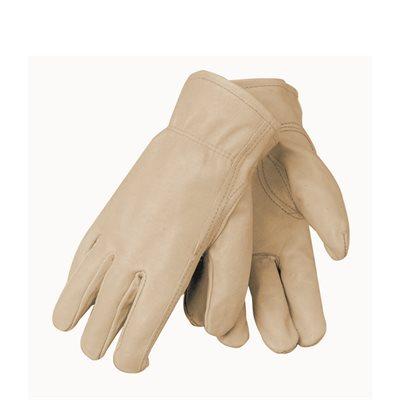 Pig Skin Gloves Medium Pair