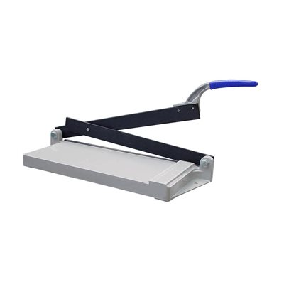 Resilient Floor Tile Cutter