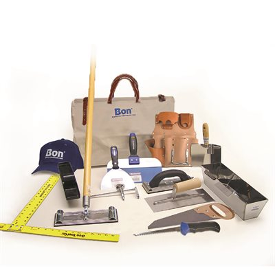 DRYWALL TOOL KIT