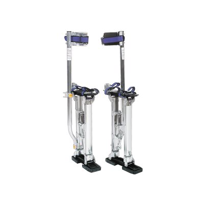 "HI-REACH STILTS™ - 15"" TO 23"" (PAIR)"