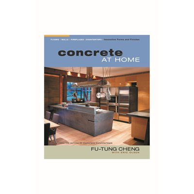 CONCRETE AT HOME TEXTBOOK BY FU-TUNG CHENG