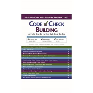 BUILDING CODES TEXTBOOK