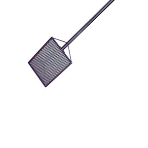 "KETTLE SKIMMER - 10"" X 12"" HEAD WITH 60"" HANDLE"