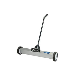 MAGNETIC ROLLING SWEEPER