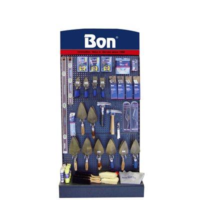 Masonry Tool Merchandiser