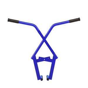 CURB & WHEEL STOP LIFTING TONGS