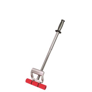 ROLLER  WITH EXTENSION HANDLE