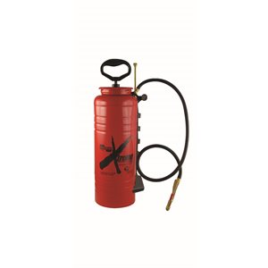 XTREME CONCRETE SPRAYER - STEEL TANK - 3-1/2 GALLON