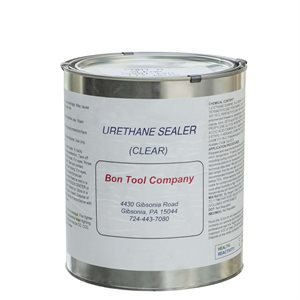 CLEAR AND SOLID URETHANE SEALER KITS