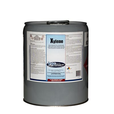 XYLENE - 1 GALLON