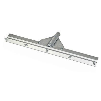 CLAMP STYPE SQUEEGEE BRACKET - 24""