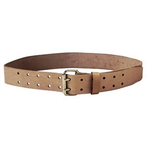 TAPERED BELT - LEATHER 2 3/4""