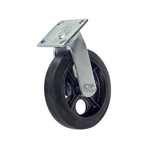 REPLACEMENT CASTERS FOR DRYWALL CART