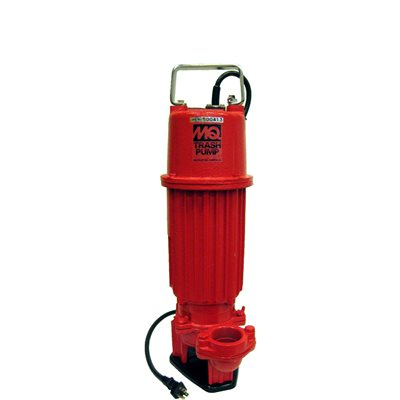 SUBMERSIBLE ELECTRIC PUMP - 2""