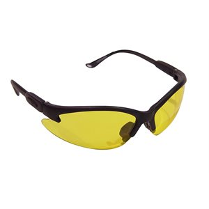 WRAP AROUND PROTECTIVE EYEWEAR