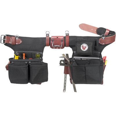 OXY-LIGHT™ FRAMER TOOL BELT- RIGHT HAND