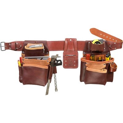 PRO-FRAMER™TOOL BELT PACKAGE - SMALL - RIGHT HAND