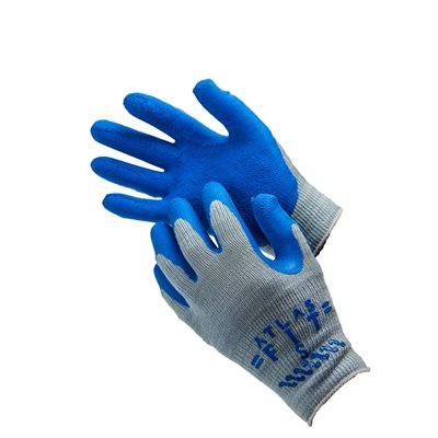 BRICKLAYER GLOVES - MEDIUM