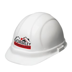 BONFIRE HARD HATS