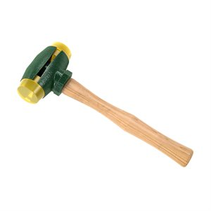 URETHANE FACE MALLETS