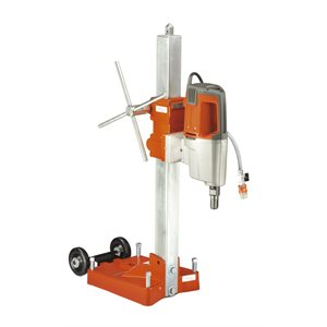 CORE DRILL KIT - DS 800/DM 280 LS- DRILL AND STAND WITH COMBO BASE AND VACUUM ASSEMBLY