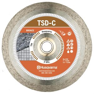 TACTI-CUT C DRI DISCS