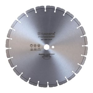 PROFESSIONAL CURED CONCRETE BLADES - F610C
