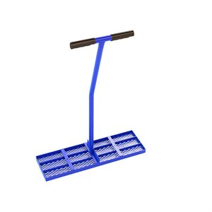 """T"" HANDLE CONCRETE TAMPER - 24"" x 7 1/2"""