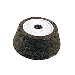 TAPERED CUP WHEELS - MASONRY CUTTING