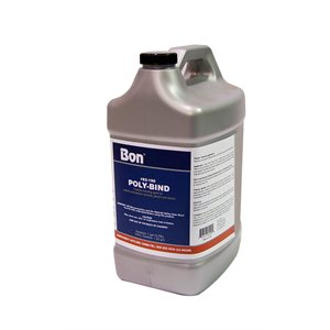 POLY-BIND CONCRETE/STUCCO ADHESIVE ADDITIVE - 1 GALLON