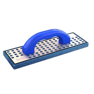 "BLUE PUMA FOAM FLOAT - 12"" x 4"" x 3/4"""