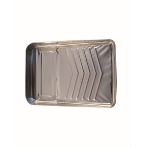 PAINT ROLLER TRAY - METAL