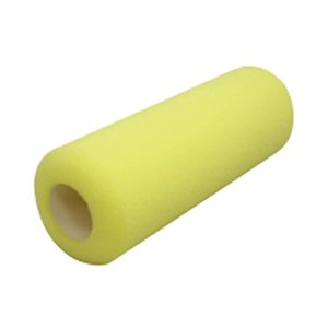 "ROLLER COVER - SLIT FOAM - 9""-  3/4"" NAP"