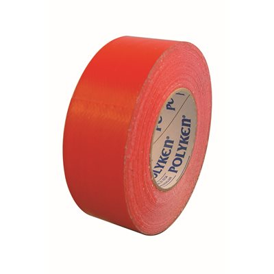 DUCT TAPE - RED - 180' x 2""